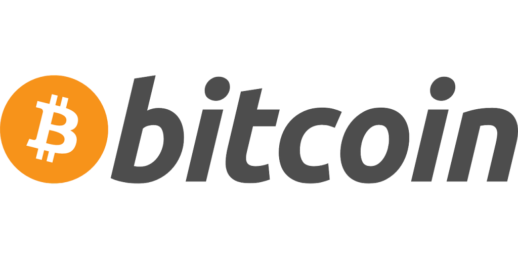 bitcoin, logo, currency